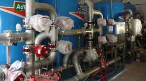 Industrial Water Systems